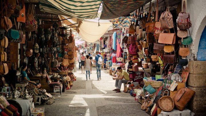 vetement marocain