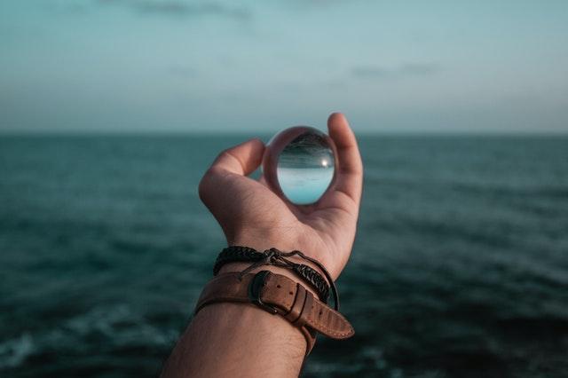 cuir : bracelet