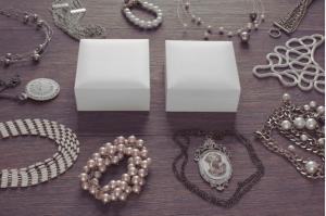 bijoux camée