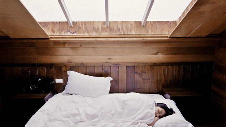 pyjama pour dormir au chaud