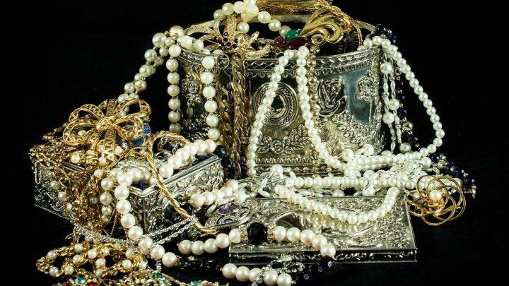 bijoux pour mariage