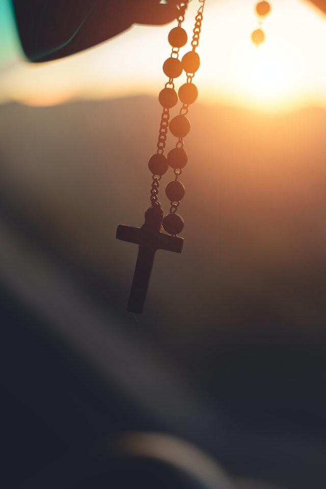 le croix ; un symbole des templiers