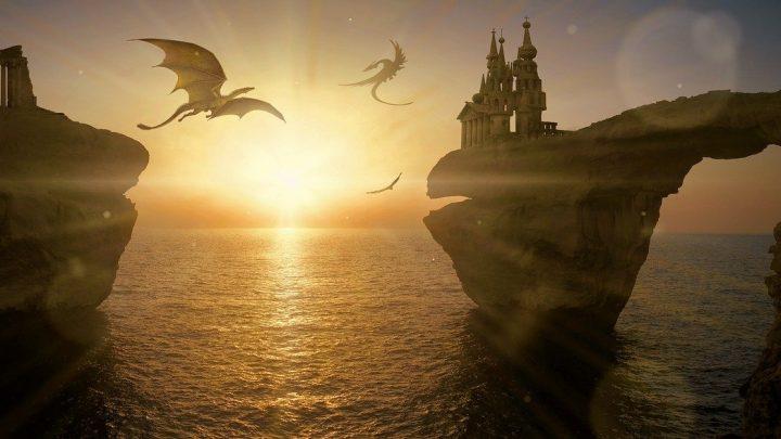 Les accessoires dragon